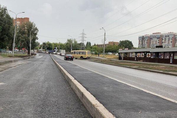 Общественный транспорт вернется на улицу Солнечную вСамаре со 2августа