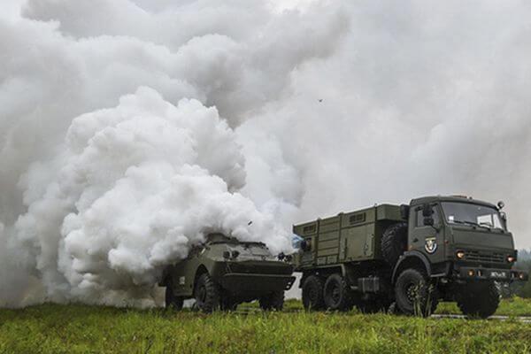 Военные сделали невидимой жд станцию под Самарой   CityTraffic