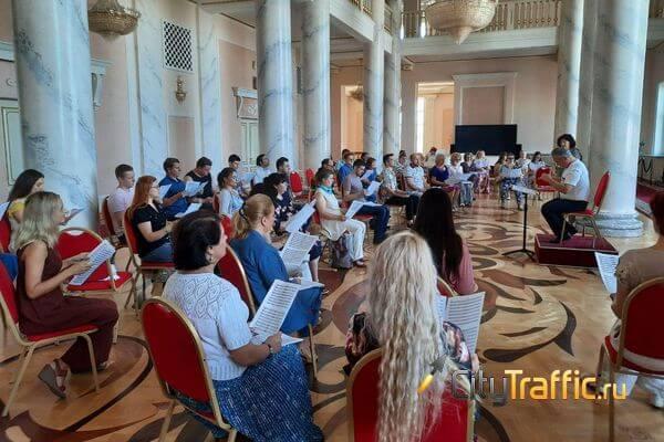 Опера и балет вернулись в самарский театр: видео | CityTraffic