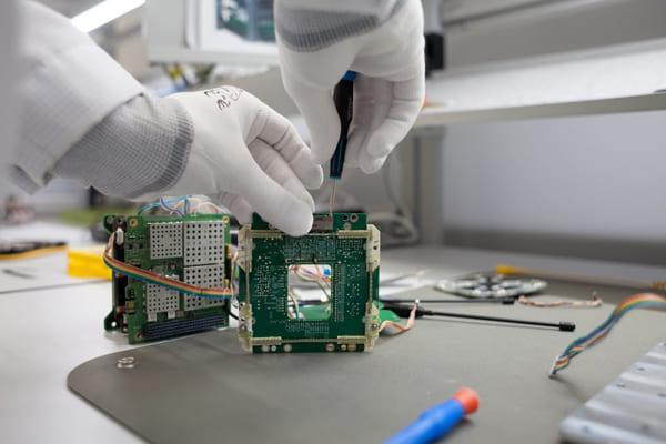 Самарские ученые планируют изучать ионосферу Земли с помощью сигналов GPS и ГЛОНАСС | CityTraffic