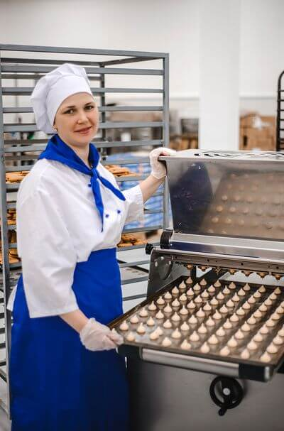 Жители Тольятти предпочитают шоколадные маффины и мини-кексы | CityTraffic