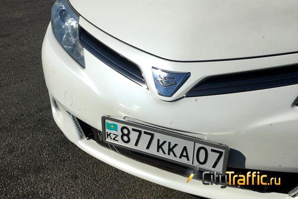 Едем в Казахстан на машине: из-за Covid-19 нельзя, но за деньги – можно | CityTraffic