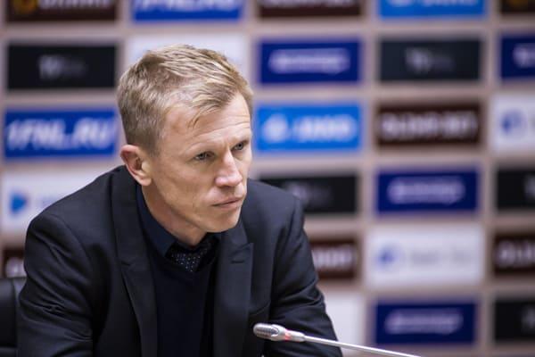 Евгений Калешин: «Набрали очки, но моментов у нас было больше» | CityTraffic