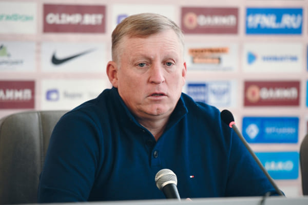 Игорь Осинькин: «Мы должны лучше понять друг друга, чтобы получить хорошую команду» | CityTraffic