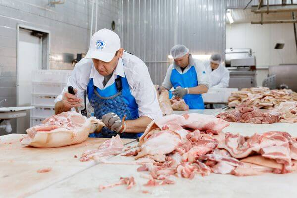 В мясо и колбасу из Тольятти вложат 148,5 млн рублей | CityTraffic