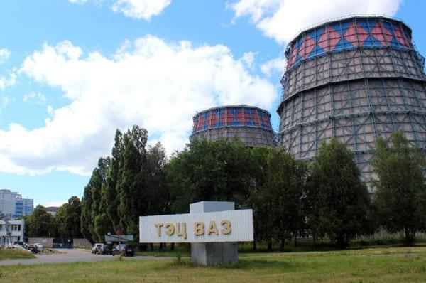 В Тольятти из-за сообщений о минировании эвакуировали сотрудников двух ТЭЦ | CityTraffic