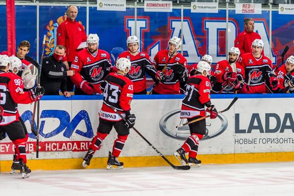 Новокузнецкий «Металлург» стал обладателем Кубка LADA | CityTraffic
