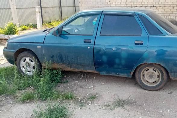 В Самарской области вора нашли по куску пластмассы, который отвалился от его машины | CityTraffic