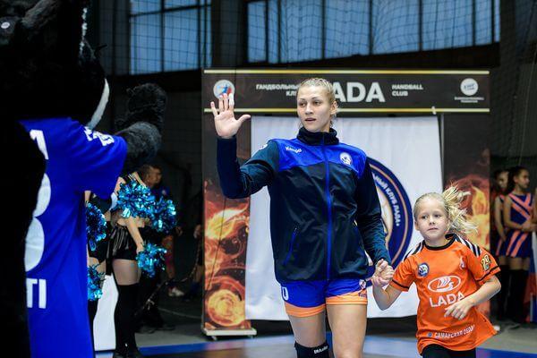 Олимпийская чемпионка Ирина Близнова заявила об окончательном уходе из большого спорта | CityTraffic