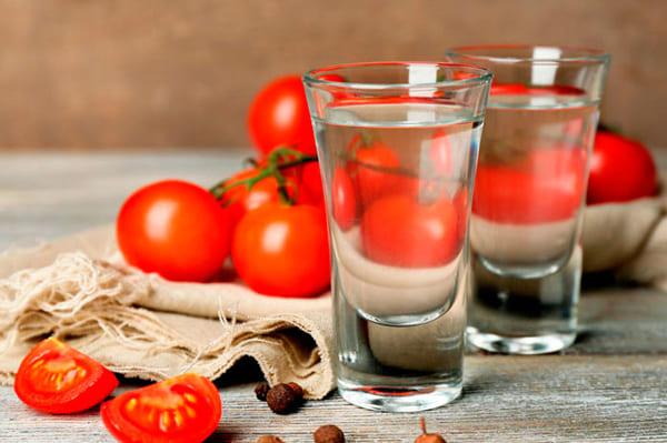 В Самарской области за неделю подешевели помидоры, водка и валокордин   CityTraffic