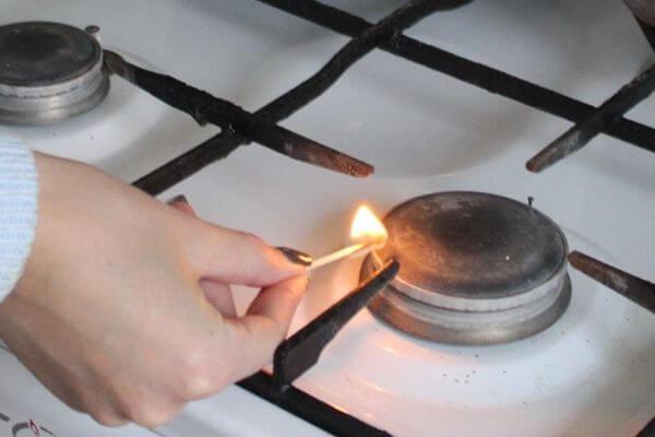 С начала 2021 года 7 взрослых и 5 детей отравились газом в Самарской области | CityTraffic