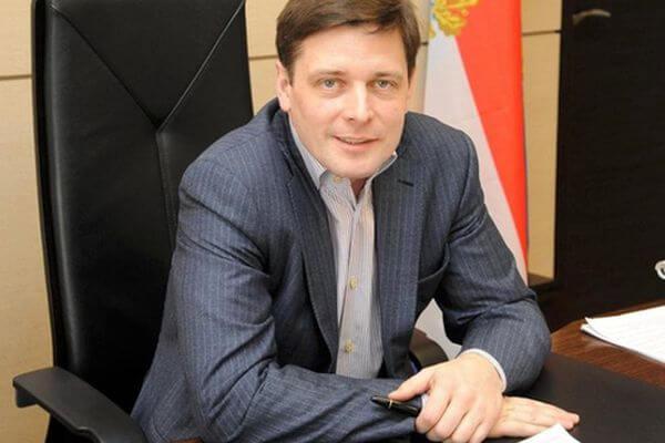 Экс-министра строительства Самарской области Алексея Гришина перевели под домашний арест | CityTraffic