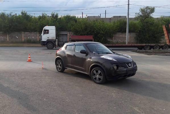 В Самаре в ДТП пострадал подросток, которого везла женщина без водительского удостоверения | CityTraffic