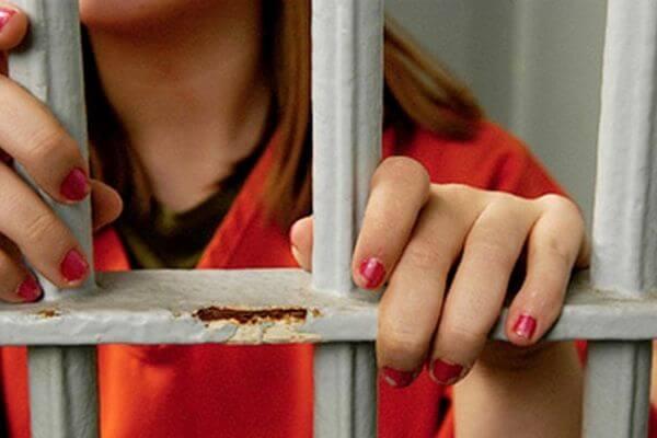 Жительница Тольятти пошла на кражу в день оглашения своего приговора | CityTraffic