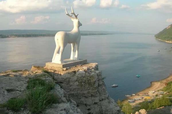 Жигулевск будет претендовать на победу во всероссийском конкурсе проектов благоустройства и развития туризма | CityTraffic