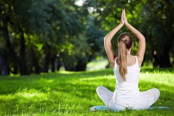 Самарцев позвали на йогу в парках | CityTraffic