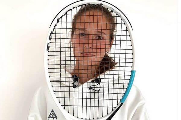 Дарья Касаткина сыграет в 1-м круге турнира Ролан Гаррос 27 сентября | CityTraffic