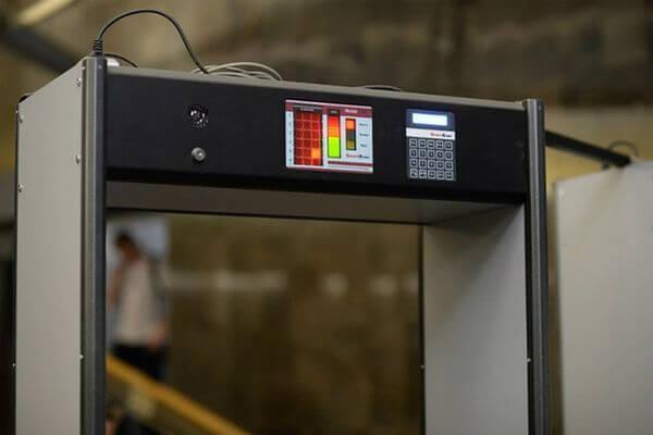 В Самаре на входе в образовательные учреждения 1 и 19 сентября поставят металлодетекторы | CityTraffic