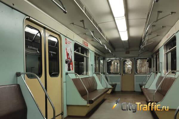 В Самаре ищут того, кто капитально отремонтирует вагоны метро | CityTraffic