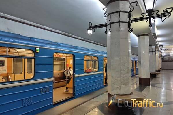 В Самаре прогнозируют рост пассажиропотока в метро на 20% по сравнению с 2020 годом | CityTraffic