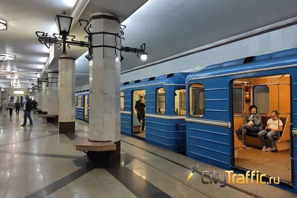 На обеспечение транспортной безопасности метро в Самаре выделили 20 млн рублей | CityTraffic