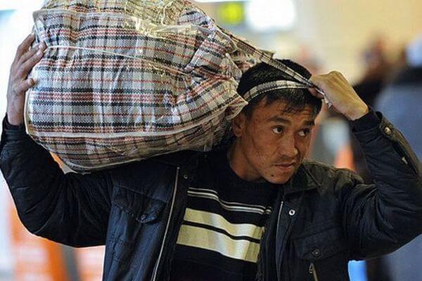 В Самарской области транспортникам компенсируют затраты на перевозку  мигрантов из Узбекистана | CityTraffic