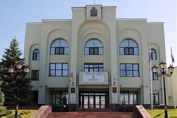 В Самаре эвакуировали мэрию из-за анонимного звонка о бомбе | CityTraffic