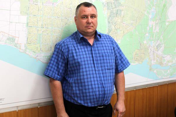 В Тольятти назначили нового главного лесничего | CityTraffic