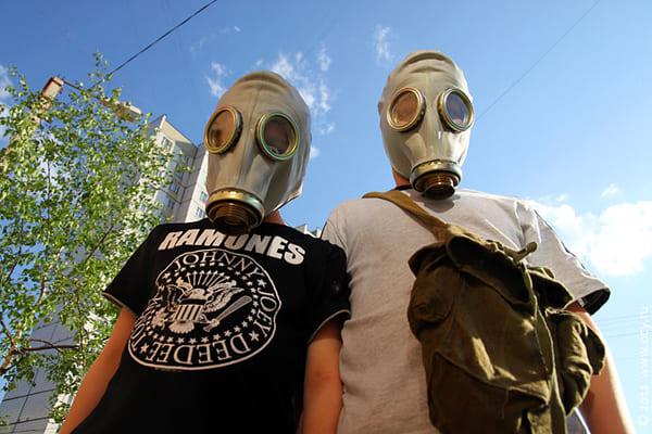 За неделю в Тольятти зафиксировали 4 превышения ПДК по аммиаку и формальдегиду | CityTraffic
