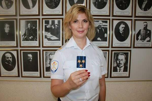 Экс-полицейской из Самары Вере Рабинович дали 8 лет | CityTraffic