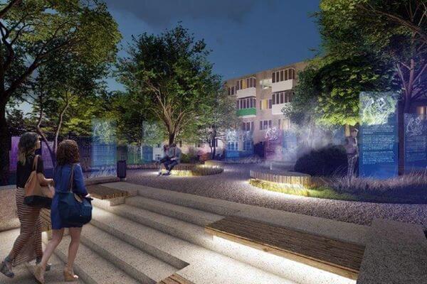 В Самаре увеличат финансирование на содержание бульваров и скверов | CityTraffic