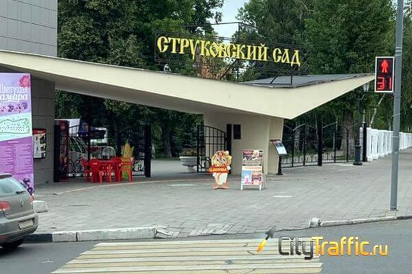 В Самаре разыграют транспортную карту за лучшую фотографию сквера | CityTraffic
