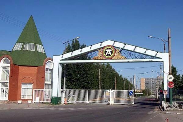 В Тольятти назвали предприятие, которое загрязняет воздух в4 раза сильнее, чем остальные