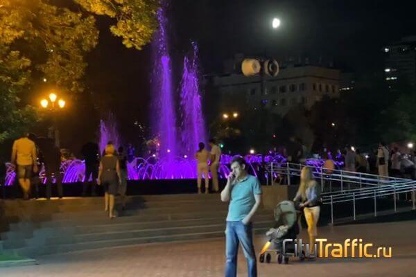 После дождя в выходные в Самарскую область вместо осени придет лето | CityTraffic