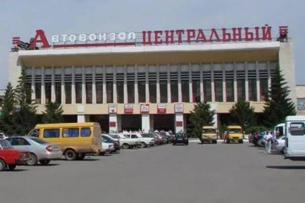 Сообщение о минировании автовокзала в Самаре оказалось фейком | CityTraffic