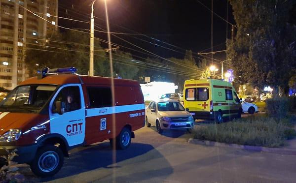 В Тольятти из-за сообщения о минировании экстренно эвакуировали жителей многоквартирного дома | CityTraffic