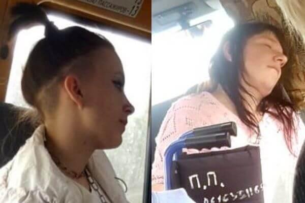 Две женщины украли инвалидную коляску в больнице Самарской области | CityTraffic