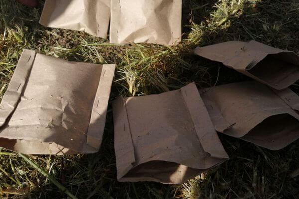 У жителя Самарской области обнаружили 6 конвертов с коноплей | CityTraffic