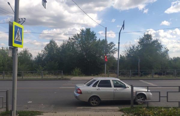 В Тольятти утонул 69-летний мужчина | CityTraffic