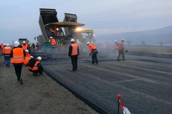 В Самарской области утвердили  документацию по планировке 5 этапа строительства Северного шоссе | CityTraffic