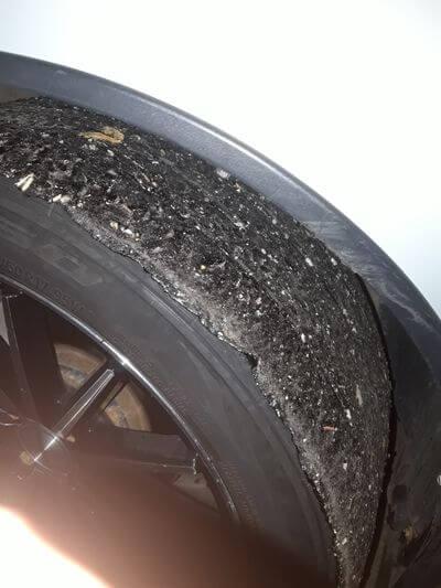 Автомобилисты Тольятти посылают проклятия тем, кто залил гудроном Новозаводскую | CityTraffic
