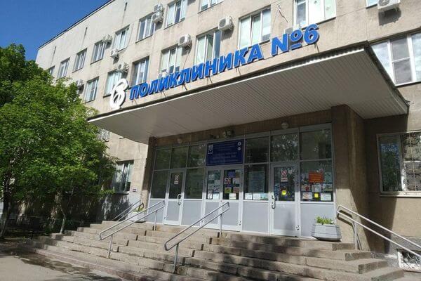 У одной из умерших от коронавируса в Самарской области пациенток не было других заболеваний | CityTraffic