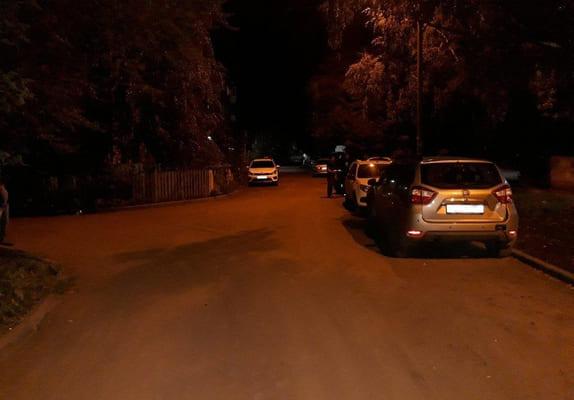Во время строительства картинг-трассы в  парке Гагарина в Самаре были допущены нарушения | CityTraffic