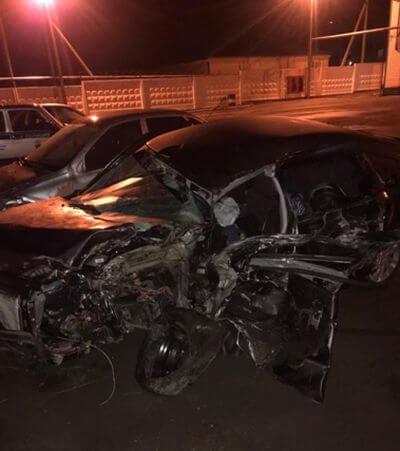 Пассажирка мотоцикла погибла из-за массовой аварии на трассе М-5 в Самарской области | CityTraffic