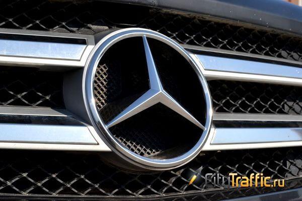 Mercedes-Benz отзывает полторы тысячи машин, чтобы они не сгорели | CityTraffic