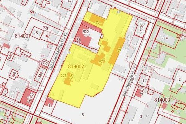 Верховный суд РФ поддержал запрет на строительство высотных домов в центре Самары | CityTraffic