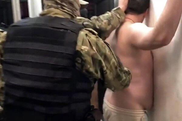 СМИ: Бывшего министра строительства Самарской области Алексея Гришина задержали в Москве, видео | CityTraffic
