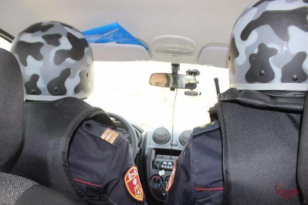 Утром в Самаре поймали молодого угонщика | CityTraffic