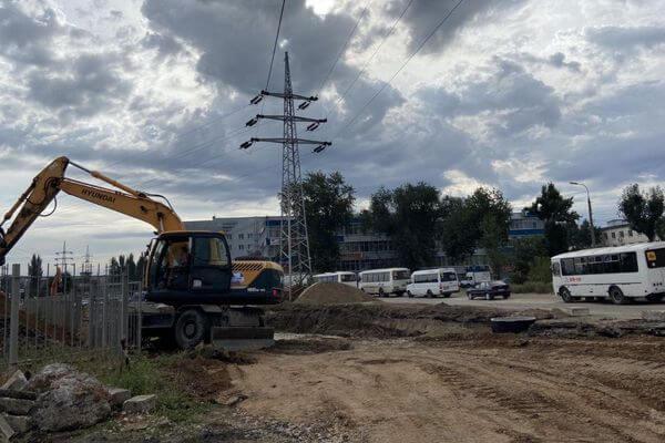 В Самаре объездную дорогу на Заводском шоссе могут открыть уже на следующей неделе | CityTraffic