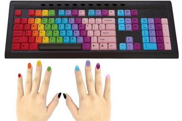 Россияне требуют обучать чиновников слепому методу печатания на клавиатуре | CityTraffic